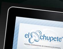 El Chupete App