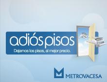 Metrovacesa – Adiós pisos